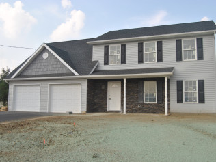 New home construction in Waynesboro and the surrounding areas